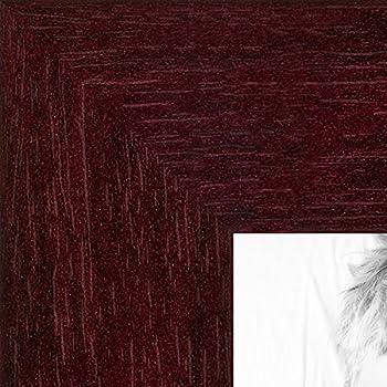 Amazon.com - ArtToFrames 18x22 inch Black Picture Frame ...