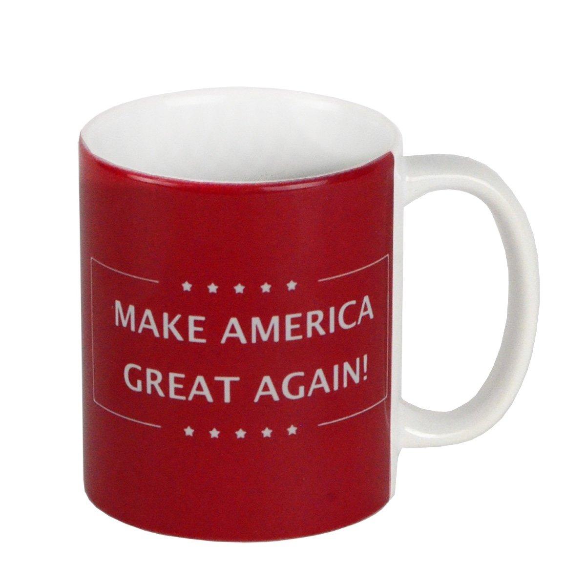 President Donald Trump Make America Great Again Coffee Cup/Tea Mug