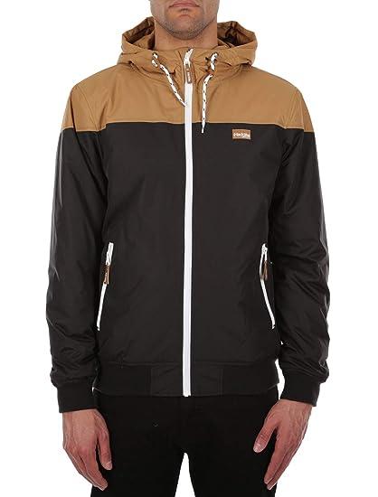 Iriedaily Insulaner Jacket [cara Black]