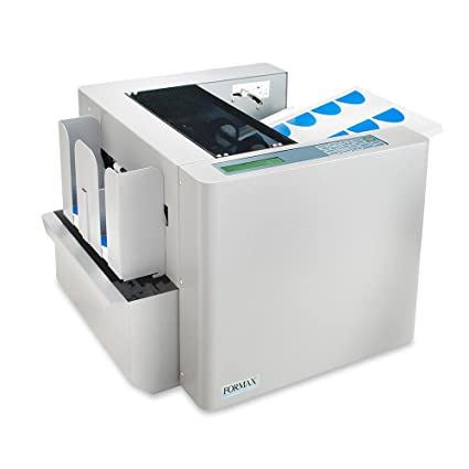 Amazon formax fd 120 business card cutter up to 130 business formax fd 120 business card cutter up to 130 business cards per minute up colourmoves