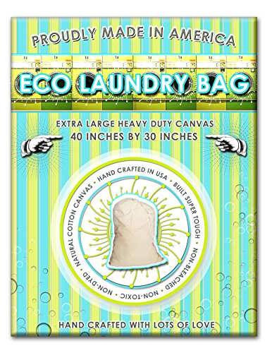 Eco Friendly Laundry Bags - 2