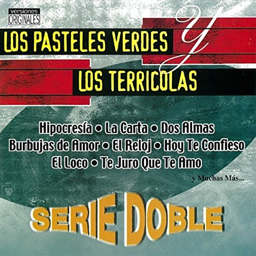 ... Serie Doble: Los Pasteles Verd.