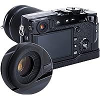 PROfoto.Trend/JJC Weiche Silikon-Gummi-Okular-Augenmuschel für Fujifilm X-Pro2 Kamera -- Passend für Nicht-Brillen-Wearers (2 Stück pro Packung)
