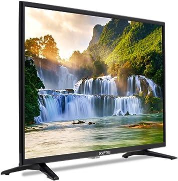 Sceptre X328bv Sr 32 Inch 720p Led Tv 2017 Model Electronics