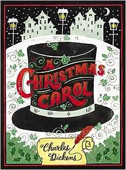 Resultado de imagem para a christmas carol puffin chalks