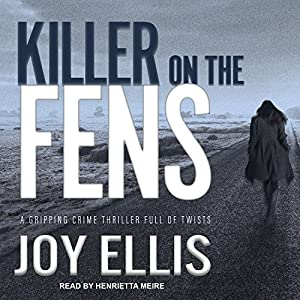 Killer on the Fens Audiobook
