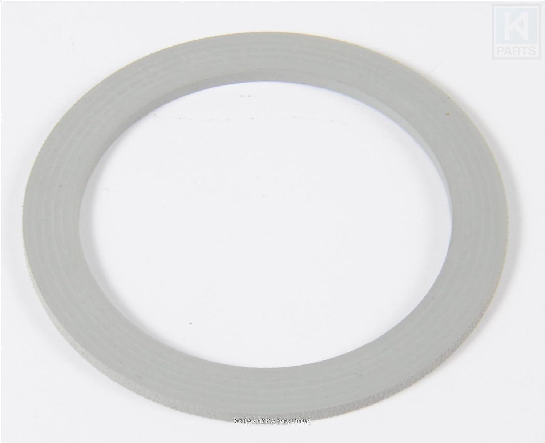 Sunbeam Oster Guarnizione ad anello per frullatore diametro esterno: ca. 67 mm, diametro interno: 51 mm, spessore: 1,75 mm