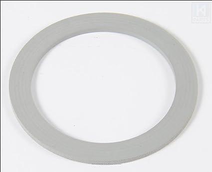 Junta del aro de sellado para cuchilla de batidora Sunbeam Oster, diámetro exterior aproximado=