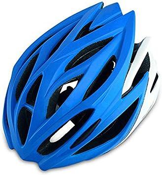 MGIZ Casco de Bicicleta Ultra Ligero especializado - Casco de ...