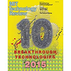 Audible Technology Review, March 2015