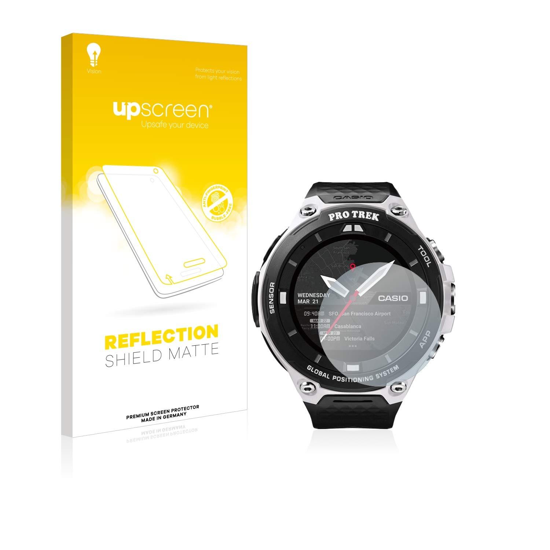 upscreen Protector Pantalla Mate Compatible con Casio Pro Trek ...
