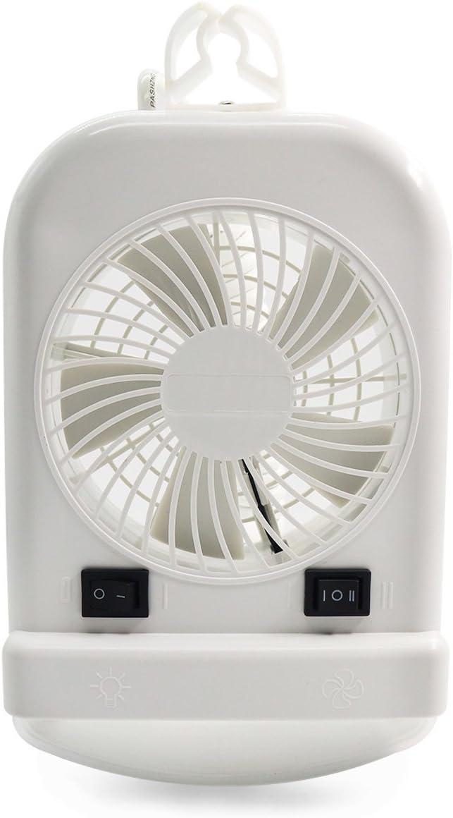 ottosun combinación INTERIOR lectura luces 12 V ventilador litera ...