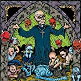 Altered States Of America by Agoraphobic Nosebleed (2003-04-01)