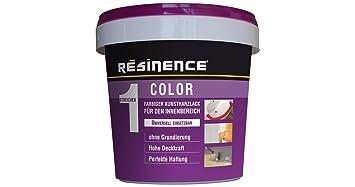 Agreable Resinence Color Résine époxy De Couleur Bi Matière   Vernis Satiné Pour  Lu0027intérieur