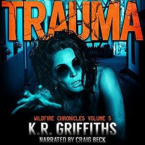 Trauma Audiobook