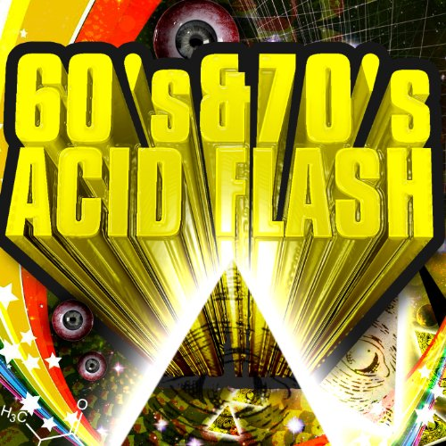 60s & 70s Acid Flash