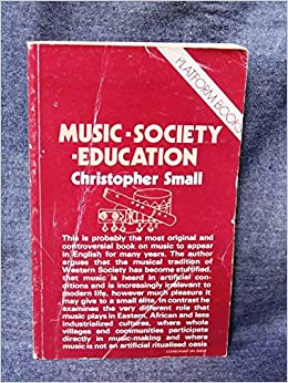 Music-Society-Education (A Platform book)