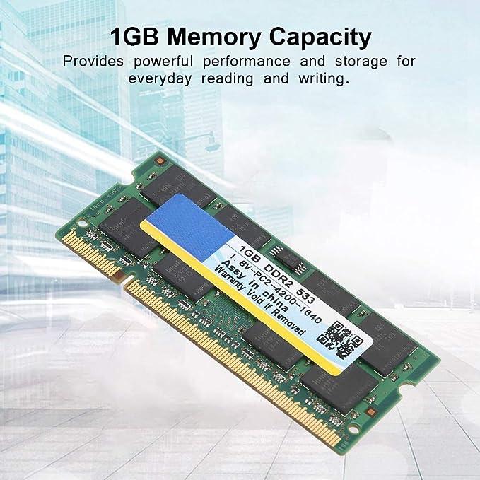 Amazon.com: Diyeeni High Performance Memory Module for RAM ...