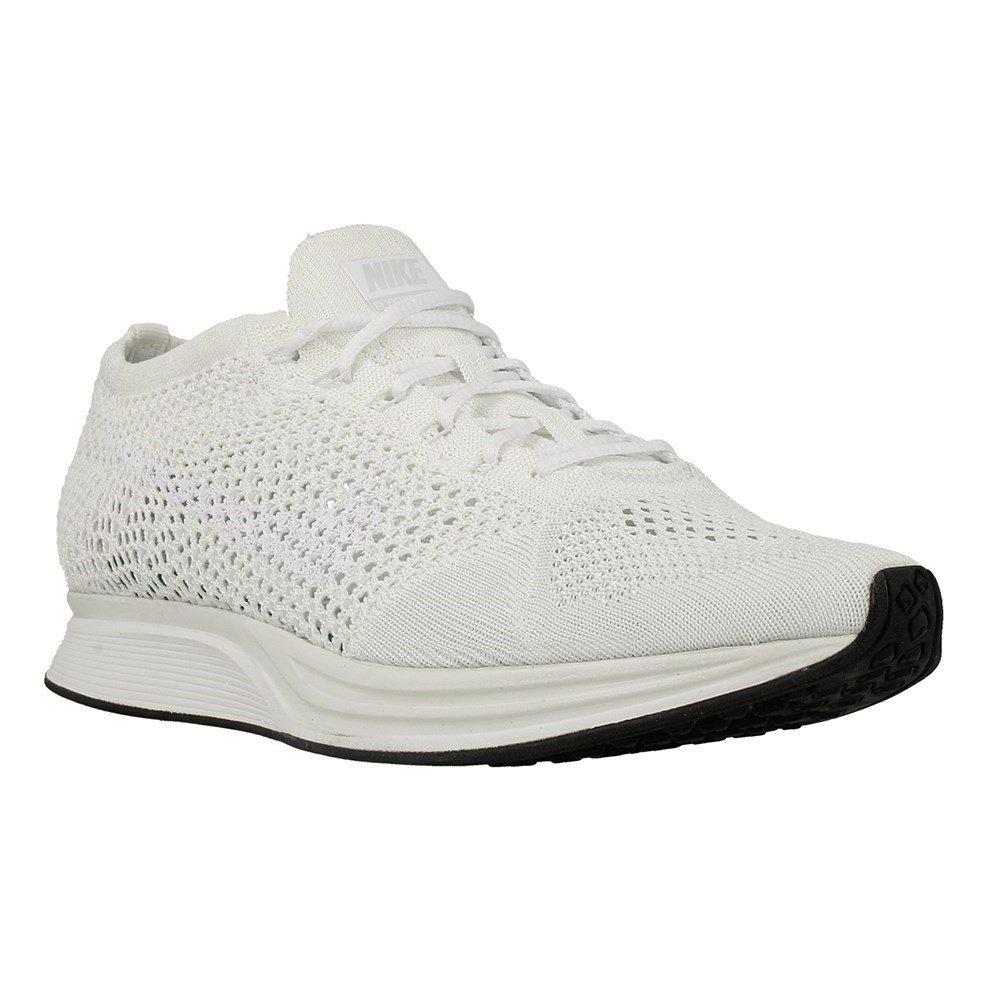 Nike Herren Laufschuhe  45.5 EU|Mehrfarbig (White / White-sail-pure Platinum)