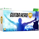 Guitar Hero Live with Guitar Controller [import anglais]