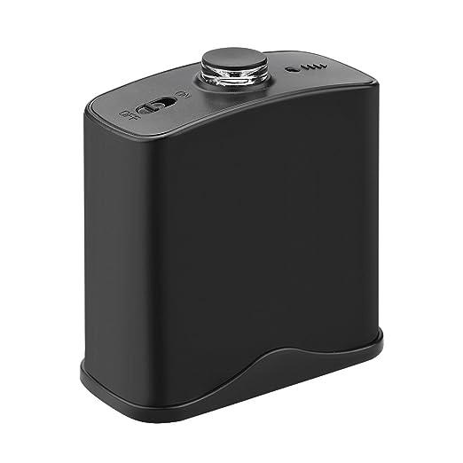 Pared virtual original para robot aspirador para Haier T320 T321 T322 T325, negro: Amazon.es: Hogar