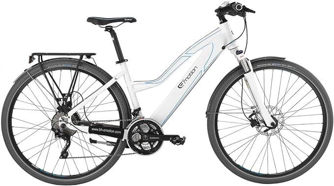 Bicicleta eléctrica BH EVO Pro JET 2016-M: Amazon.es: Deportes y aire libre