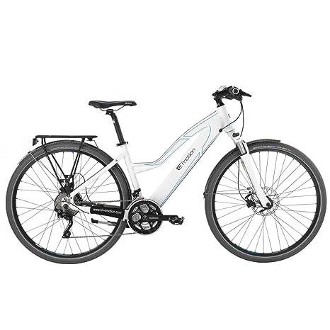 Bicicleta eléctrica BH EVO Pro JET 2016-M: Amazon.es: Deportes y ...