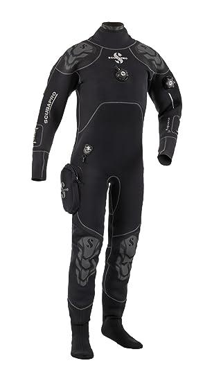 traje seco everdry 4 man scubapro: Amazon.es: Deportes y ...