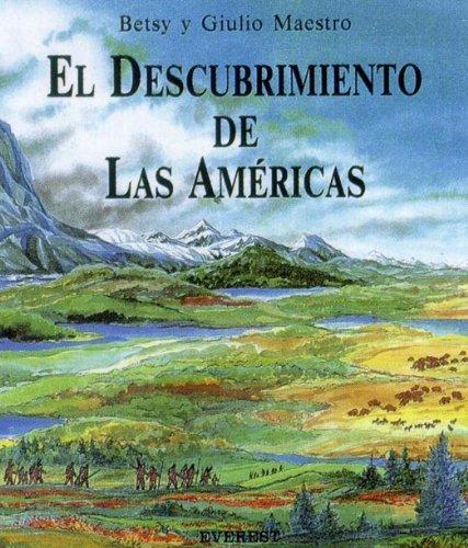 Download El Descubrimiento De Las Americas / the Discovery of the Americas (American Story) (Spanish Edition) pdf epub
