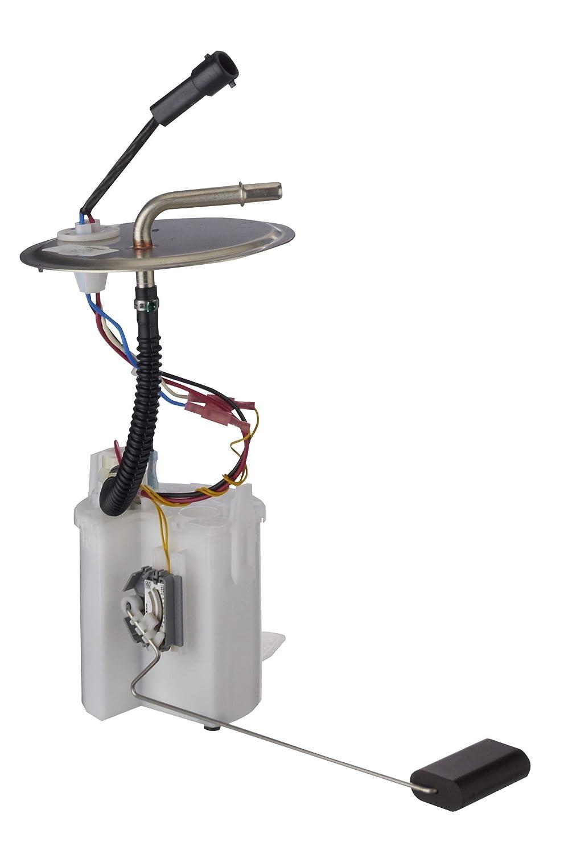 Spectra Premium SP2054M Fuel Pump Module for Ford