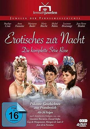 Erotische nostalgie filme anschauen