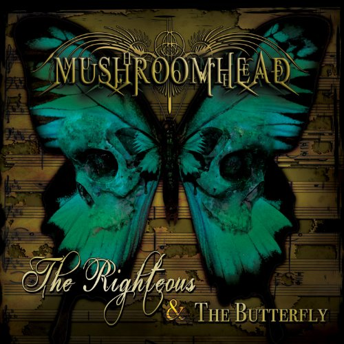 The Righteous & The Butterfly ()