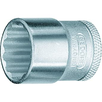 GEDORE D 30 L 13 Socket 3//8 Long 13 mm