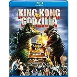 King Kong Vs Godzilla [Blu-ray] [Import]