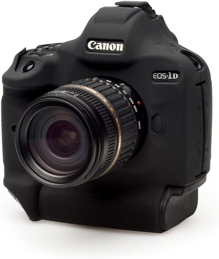 Easycover cámara de Silicona Armor Skin para cámara réflex Digital ...