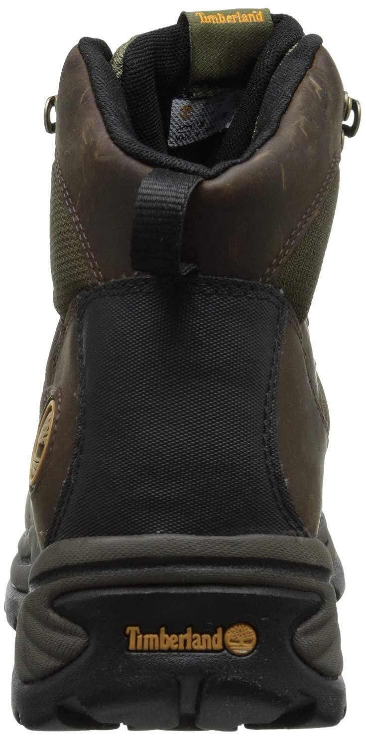 cef6083d7 Amazon.com   Timberland Men's Chocorua Trail Mid Waterproof   Hiking Boots