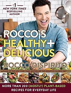 Rocco DiSpirito (Author)(20)Buy new: $29.99$20.3928 used & newfrom$14.00