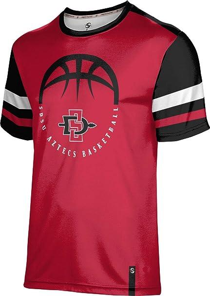 Amazon.com: ProSphere San Diego State University - Camiseta ...