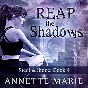 Reap the Shadows Audiobook