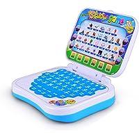 Aprendizaje para niños Tableta Bebé Ordenador portátil Juguete