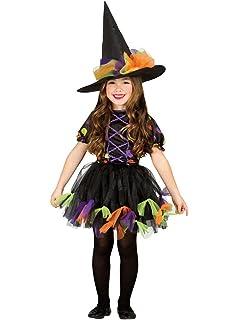 GUIRCA SL.... - Costume Streghetta 580c69280e09