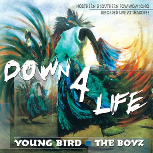 Mp3 Young Down: Deja Blue By Young Bird On Amazon Music