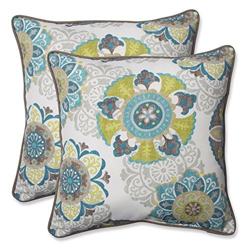 Oasis Pillow - 6