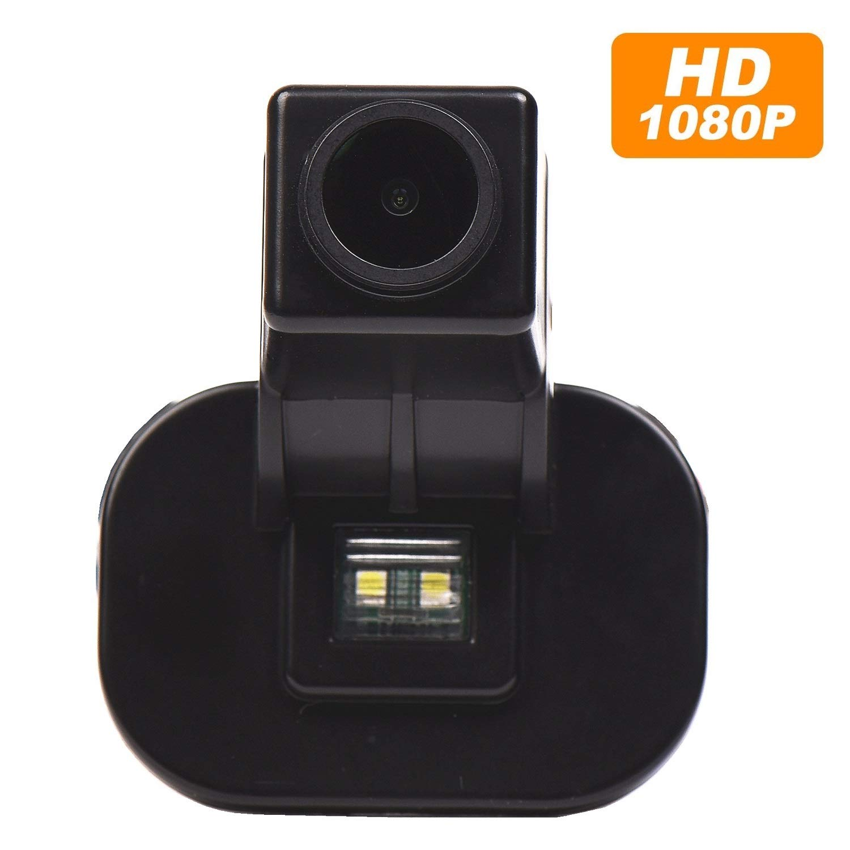 HD Revertir Asistencia de Copia de Seguridad de la Cámara de Aparcamiento Cámaras de visión trasera para KIA Forte 2010 - 2015 Hyundai Verna Solaris Sedan 10 - 13