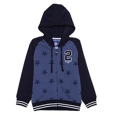 5fface4850ff 612 League Boys  Sweatshirt  Amazon.in  Clothing   Accessories