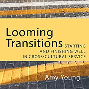 Looming Transitions Audiobook