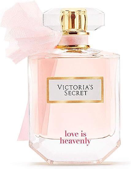 Victoria Secret Love Is Heavenly Edp Spray