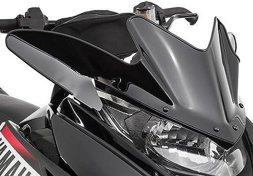 Yamaha Sidewinder SR Viper Low Sport Windshield Blue SMA-8JP96-11-BL