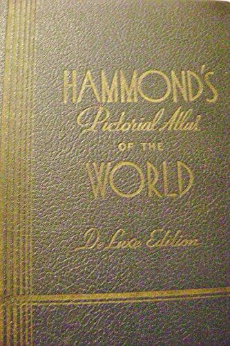 Hammond's Pictorial Atlas of the World