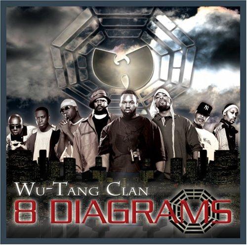 Wu Tang Clan 8 Diagrams Amazon Music